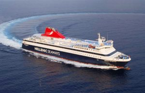 Ραντεβού στο πλοίο της Hellenic Seaways για ένα άνετο και αξέχαστο ταξίδι! – News.gr