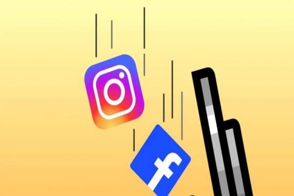 Αποκαταστάθηκαν τα προβλήματα σε Facebook, Instagram και Twitter! - TECH
