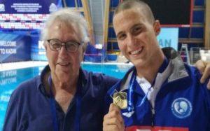 Χρυσός ο Παπαστάμος στα 400 μέτρα – Newsbeast