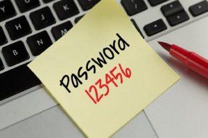 10 κωδικοί που δεν πρέπει ποτέ να βάλετε στους λογαριασμούς σας! – TECH