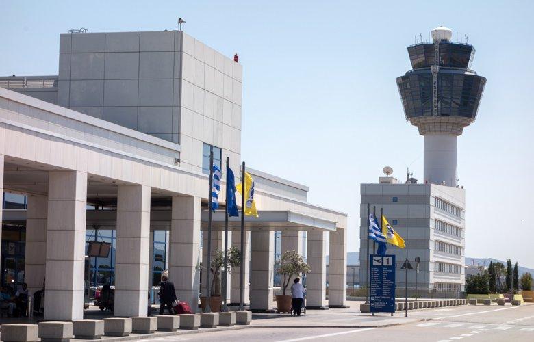 Αυξήθηκαν οι επιβάτες στα αεροδρόμια το πρώτο 8μηνο του 2019 – News.gr