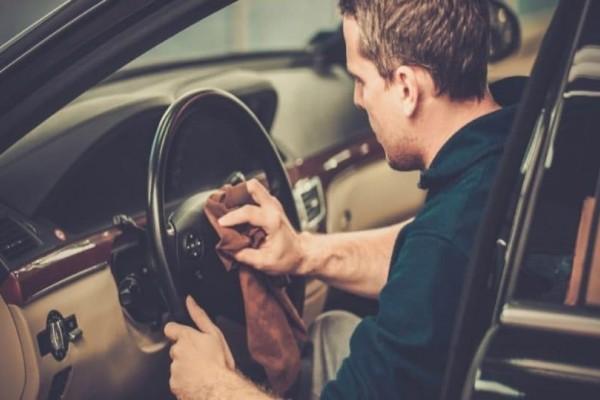 10+1 τρόποι για να μυρίζει το αυτοκίνητο σας τέλεια! - Cars