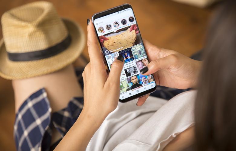 Με συμπτώματα πανικού οι νέοι που χάνουν το κινητό τους – News.gr