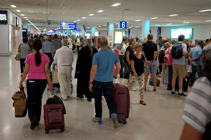 Οι Βούλγαροι επιλέγουν Ελλάδα για τις διακοπές τους – News.gr