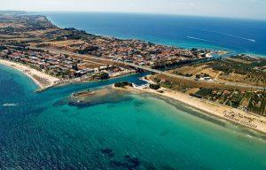 SOS εκπέμπουν ξενοδόχοι σε Χαλκιδική και Πιερία – News.gr